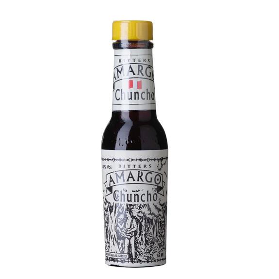 Amargo Chuncho Peruvian Cocktail Bitters - 75 ml