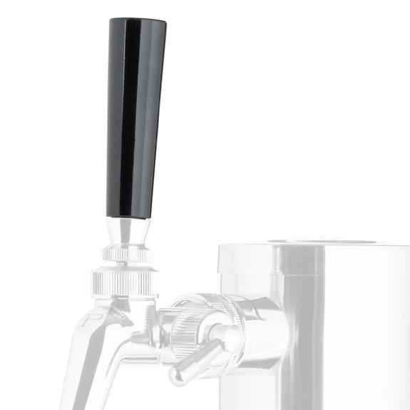 Beer Tap Faucet Handle Black Knob