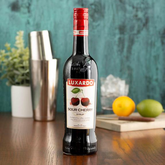 Luxardo Sour Cherry Syrup - 750 ml