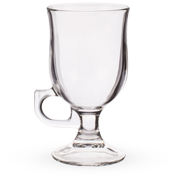Cardinal Arcoroc Irish Coffee Glass Mug - 8.5 oz