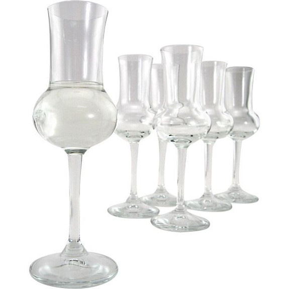 bormioli glasses