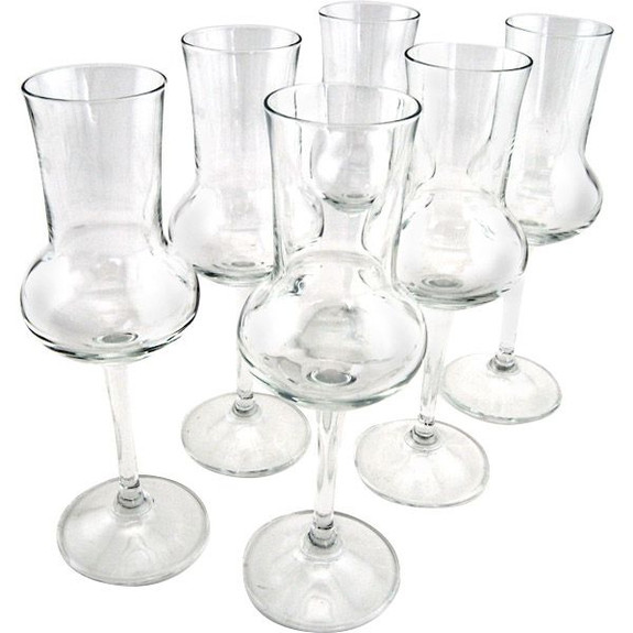 bar glasses set