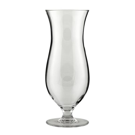 Libbey Infinium Reusable Tritan Plastic Hurricane Cocktail Glass - 16 oz