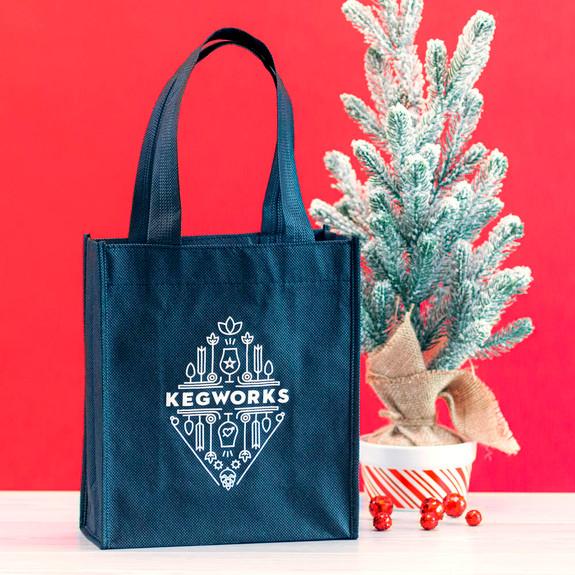 KegWorks Tote Bag