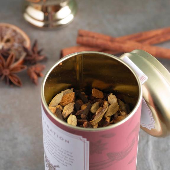 Mulling Spice Blend - 3.5 oz - For Mulled Wine & Cider