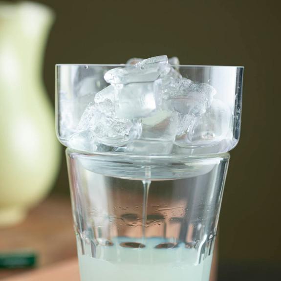 Absinthe Verse-Eau Brouilleur Water Dripper - 9 oz - Mouthblown Glass