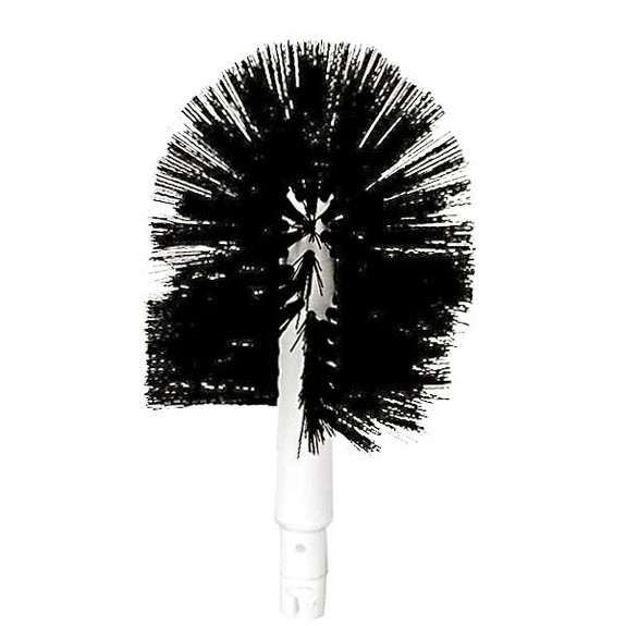 glass washer brush