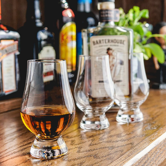 Stolzle Glencairn Single Malt Scotch Whiskey Glass - 6.5 oz