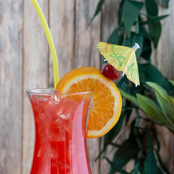 Cocktail Parasol Drink Umbrellas - Box of 144