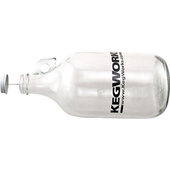 screw bottle cap
