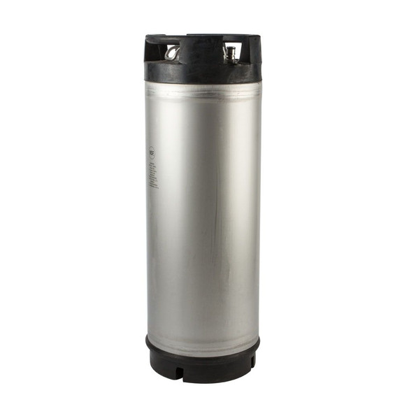 Ball Lock Homebrew Cornelius Keg - 5 Gallon - New