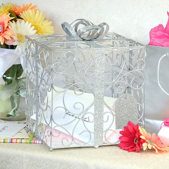Reception Gift Card Holder