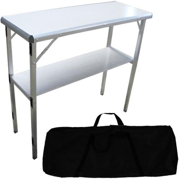 GoBar Portable High Top Bar without Skirt