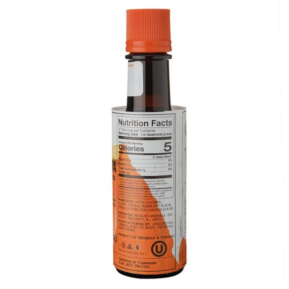 Angostura Orange Bitters - 4 oz Bottle