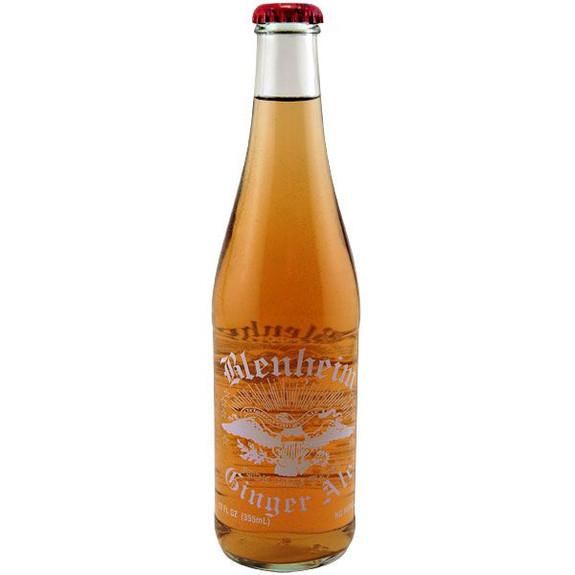 best ginger ale
