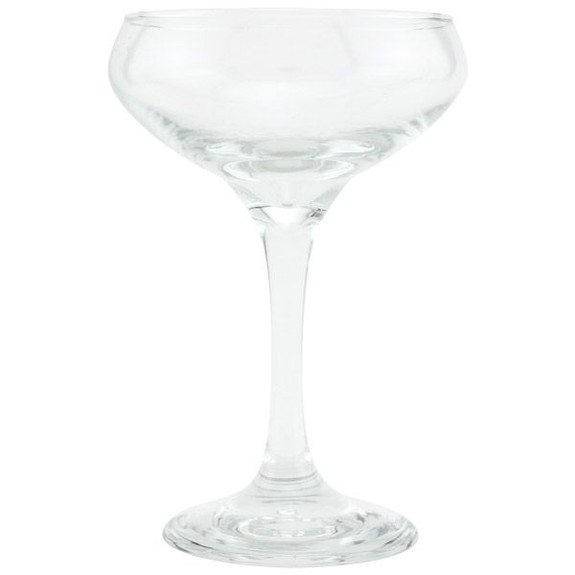 Libbey Perception Cocktail Coupe Glass - 8.5 oz