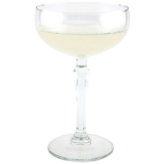 Libbey Speakeasy Prohibition Era Coupe Glass - 8.25 oz