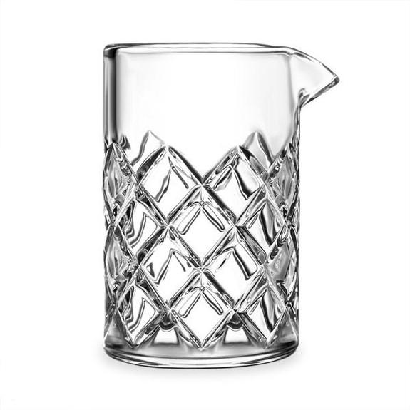 Yarai Seamless Mixing Glass
