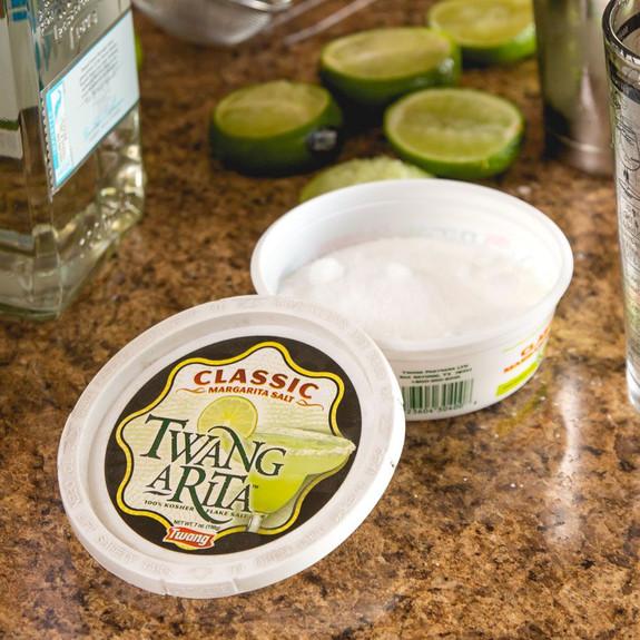 Twang Classic Margarita Flake Rimming Salt