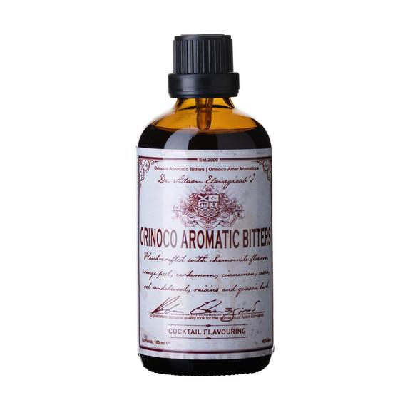 Dr. Adam Elmegirab's Orinoco Aromatic Cocktail Bitters - 3.38 oz