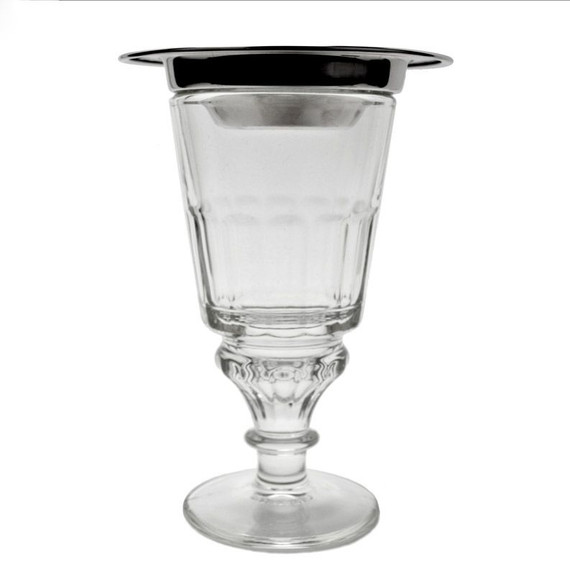 Absinthe Brouilleur Dripper - Coupe Style - Stainless Steel