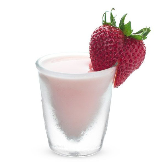Strawberry Daiquiri Flavored Jello Shot Mix - 6.78 oz