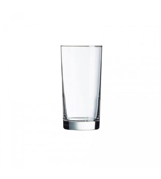 Cardinal Arcoroc Aristocrat Highball Cooler Glass - 16 oz