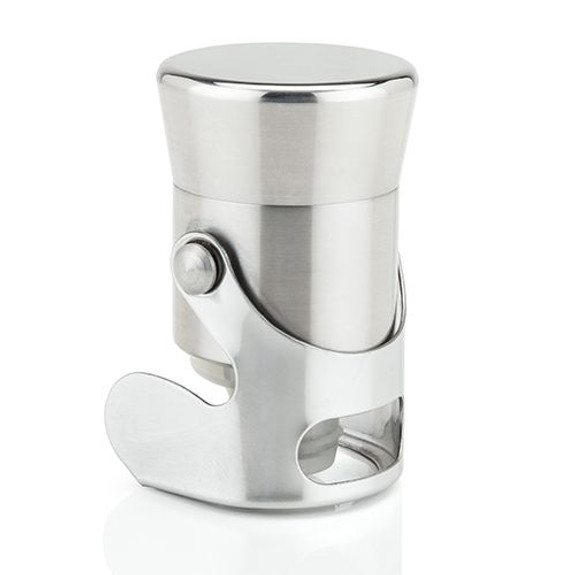 Viski Professional Heavyweight Champagne Stopper
