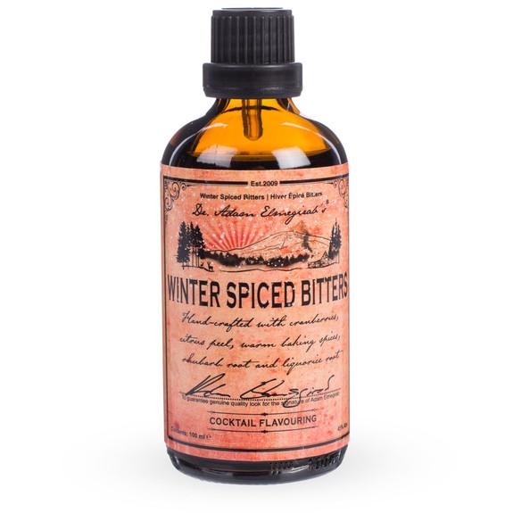 Dr. Adam Elmegirab's Winter Spiced Cocktail Bitters - 3.38 oz