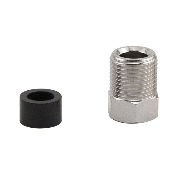 Rubber Grommet/Brass Nut for Tower