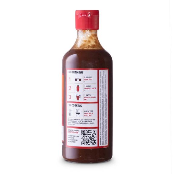 Demitri's Chipotle-Habanero Bloody Mary Seasoning Mix - 16 oz