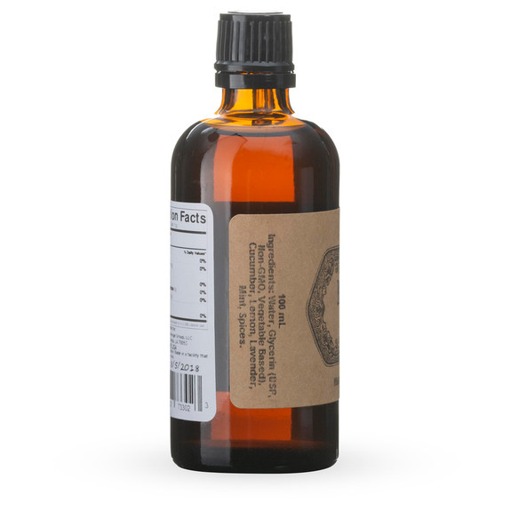El Guapo Cucumber & Lavender Cocktail Bitters - 100ml