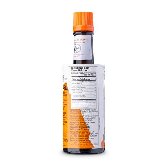 Angostura Orange Cocktail Bitters - 6.76 oz Bottle