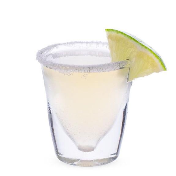 Margarita Flavored Jello Shot Mix - 6.78 oz