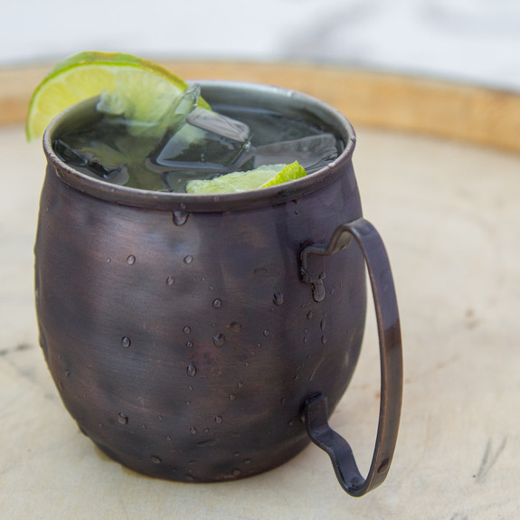 Moscow Mule Starter Set - Includes Mugs & Ingredients