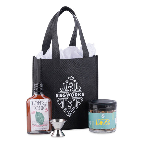 Gin & Tonic Cocktail Starter Kit