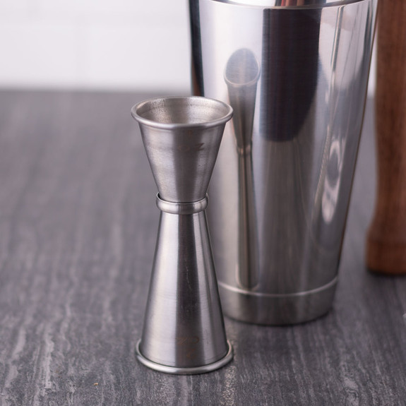 Shaken & Stirred Essential Cocktail Set