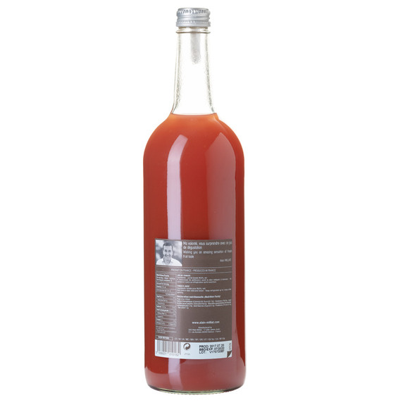 Alain Milliat Traditional Home-Style French Tomato Juice - 1 Liter