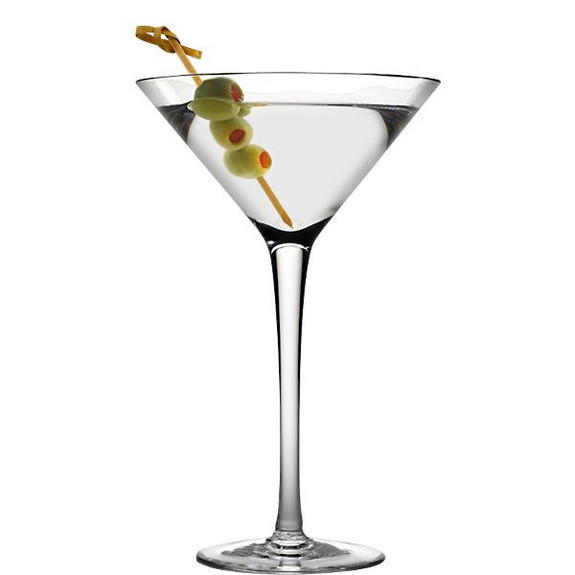 """Olive PicsBamboo Knot Cocktail & Hors' D'oeuvre Picks - Set of 100 - 4""""L"""
