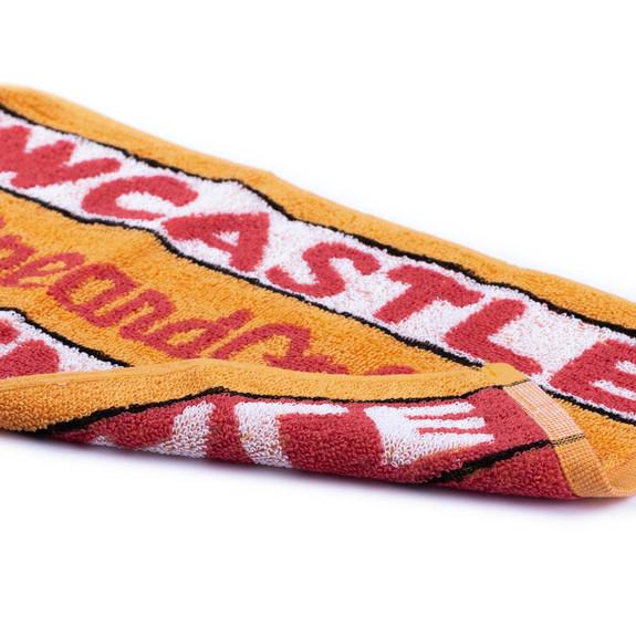 Newcastle Brown Ale Bar Towel