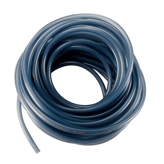 """Drip Tray Drainage Tubing - 1/2"""" ID - by the foot"""