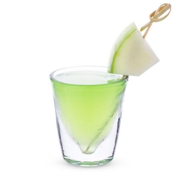 Green Appletini Flavored Jello Shot Mix - 6.78 oz