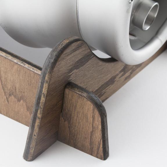 KegWorks Wooden Stillage For Casks
