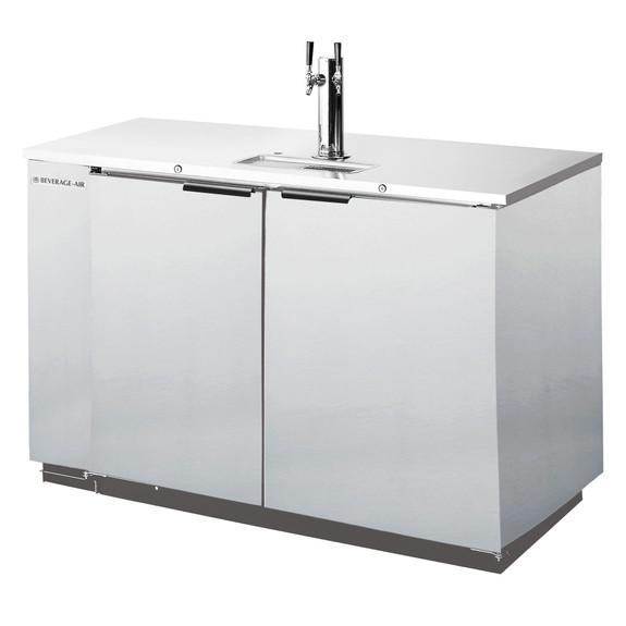 Beverage Air DD50-S