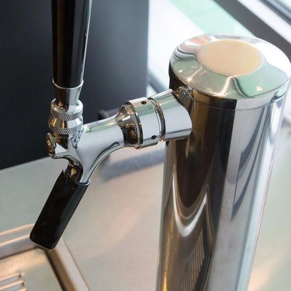 Faucet Cap
