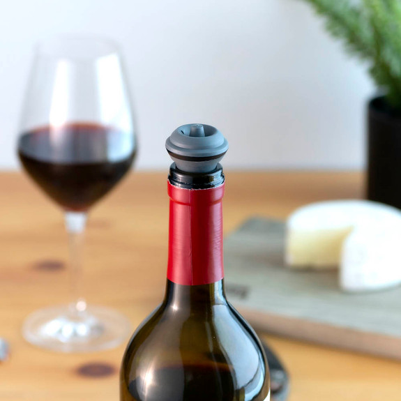 Vacu-Vin Vacuum Wine Saver