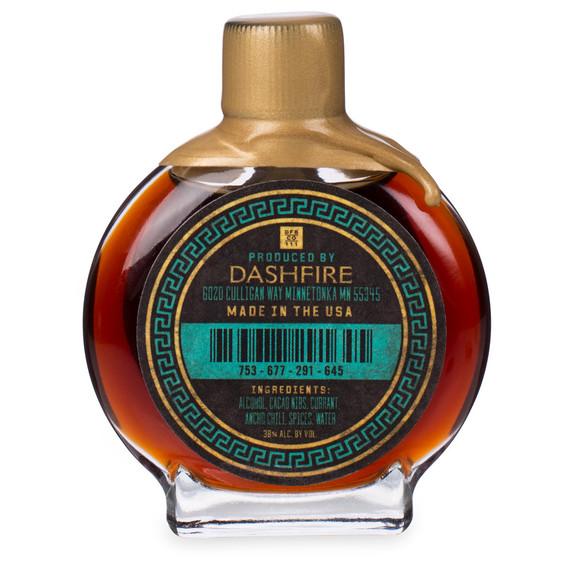 Dashfire Mole Cocktail Bitters - Vagabond Series - 1.7 oz