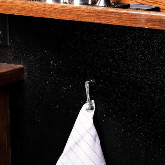 Bar Towel Holder - Set of 3