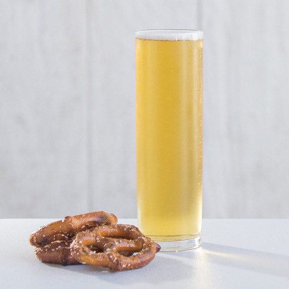 Stange Kolsch German Beer Glass - 200ml