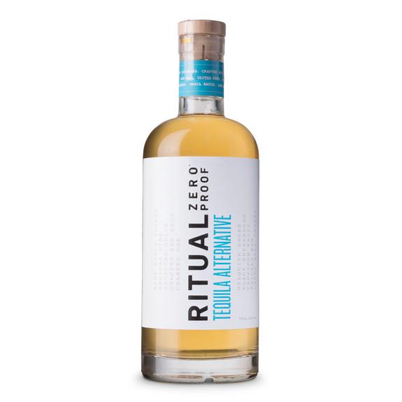 Ritual Non-Alcoholic Tequila Alternative